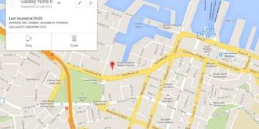 FindMyPhone-Google